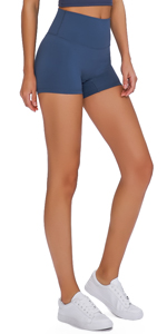 """3"""" Workout Shorts for women"""