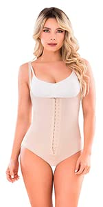 Shape Concept Fajas Colombianas Faja reductora postsurgery postparto daily use Girdle Butt Lift