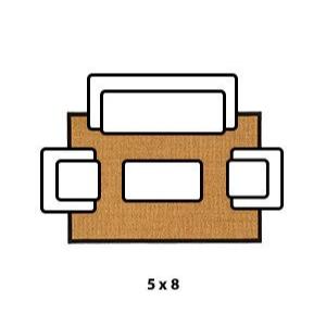 5 x 8 rug
