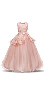 Princess Pageant Dress