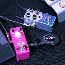 Xvive U2 guitar wireless system