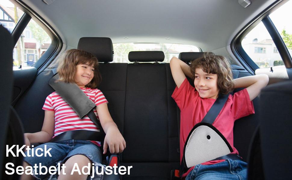Car Seat Belt Pillow