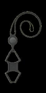 Bone Collection Lanyard Phone Tie 2