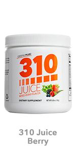 Mixed Berry Juice