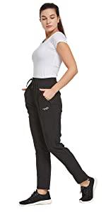hiking jogger pants
