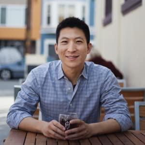 Simon Cheng, Pique Tea Founder