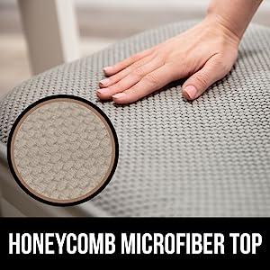 soft microfiber
