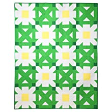 Daisy Patch Quilt