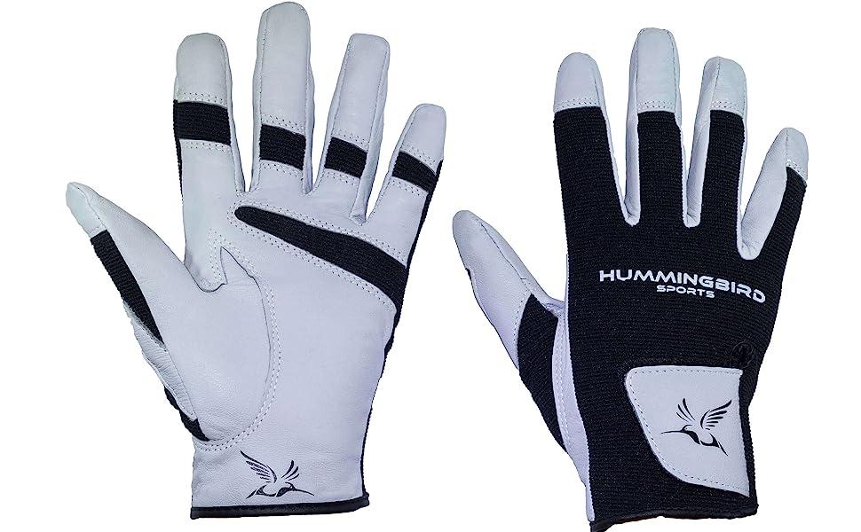 Hummngbird Gloves