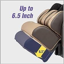 Extendable Footrest