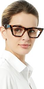 OCCI CHIARI Reading Glasses for Women Cat Eye Fashion Reader 0 1.0 1.25 1.5 1.75 2.0 2.25 2.5 2.75 3