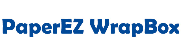 Paper EZ Wrap Box