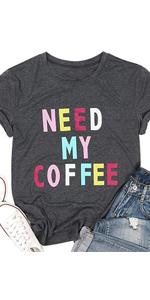 coffee shirt