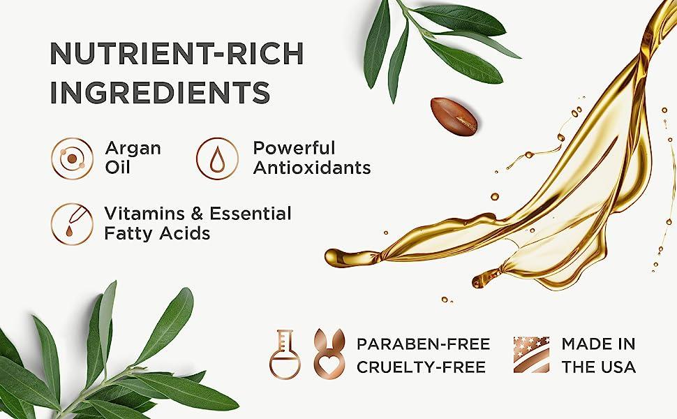 Nutrient Rich Ingredients