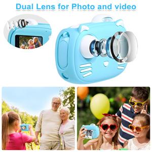 kids digital camera for boys