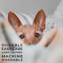 Easy Care, Machine Washable