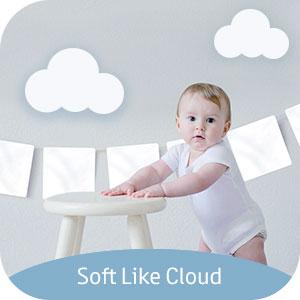 conkote soft cotton wipes