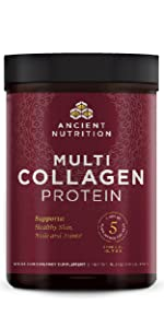 Multi Collagen Protein Powder