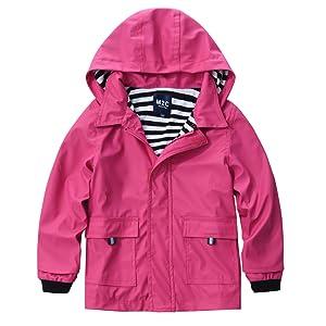 M2C Kids Raincoat