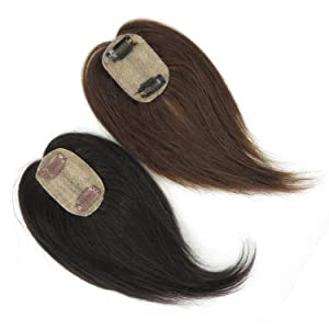 real beauty easy to wear hair topper
