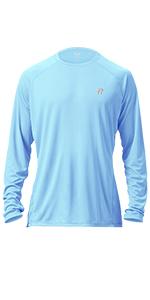 Long Sleeve Fishing shirts for men