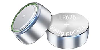 lr626 battery