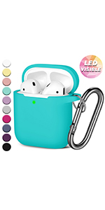 GEAK for apple airpods pro case cover