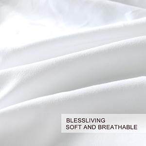 BREATHABLE SOFTNESS