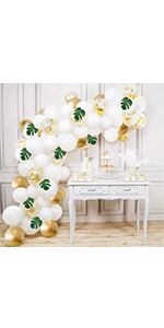 balloon garland kit