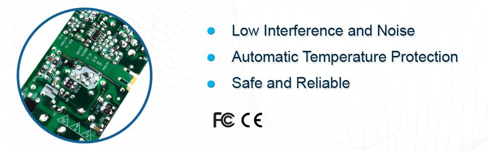 Intel NUC Kit AC Adapter