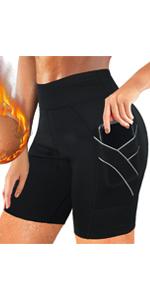 Sauna Slimming Shorts