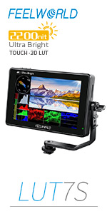 LUT7S monitor