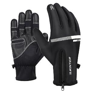 cycling glove warm glove