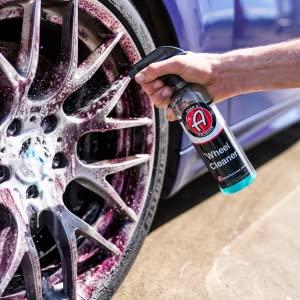 Adam's Wheel & Tire Cleaner