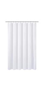96 shower curtain