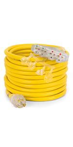generator cord