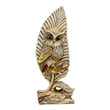 "11.2"" Owl Figurine"