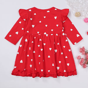 12-18months baby girl dresses