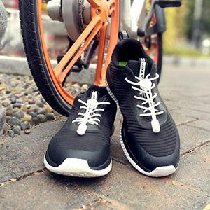 stretchy laces strech shoe laces