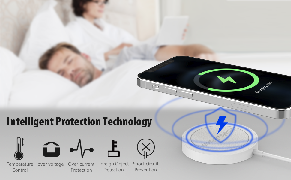 comprehensive Intelligent Protect Technology