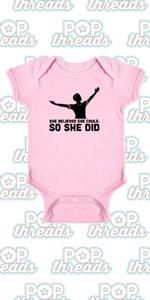 USA Soccer Crest Womens Team Men Rapinoe 2020 Infant Baby Boy Girl Bodysuit