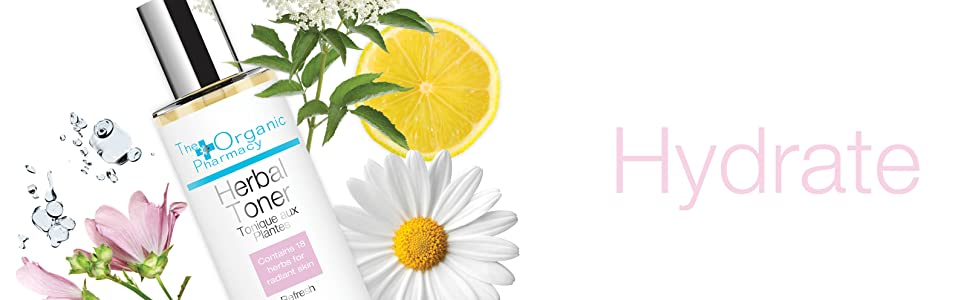 rosewater rose aloe vera citric brightening vitamin C A squalane uv protection sun damage hyaluronic