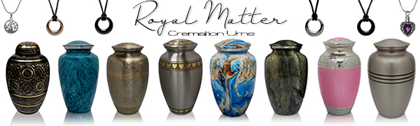 Cremation urns for ashes keepsake memorial mom dad grandma grandpa pet pets loved one final resting