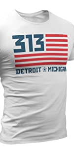 detroit lions tigers mens apparel vs everybody t shirt sports womens made in michigan for men shirts