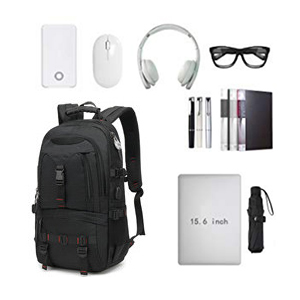 High Quality and Large Capacity Backpack