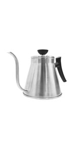 narrow spout kettle