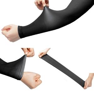 high elasticity arm sleeves
