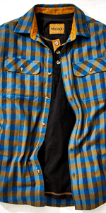 Venado Flannel Shirt