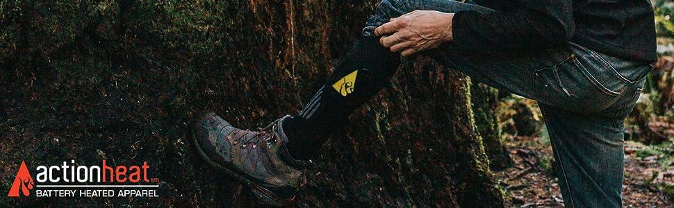 ActionHeat, AA Socks,