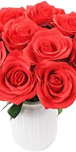 Artificial Flower Rose
